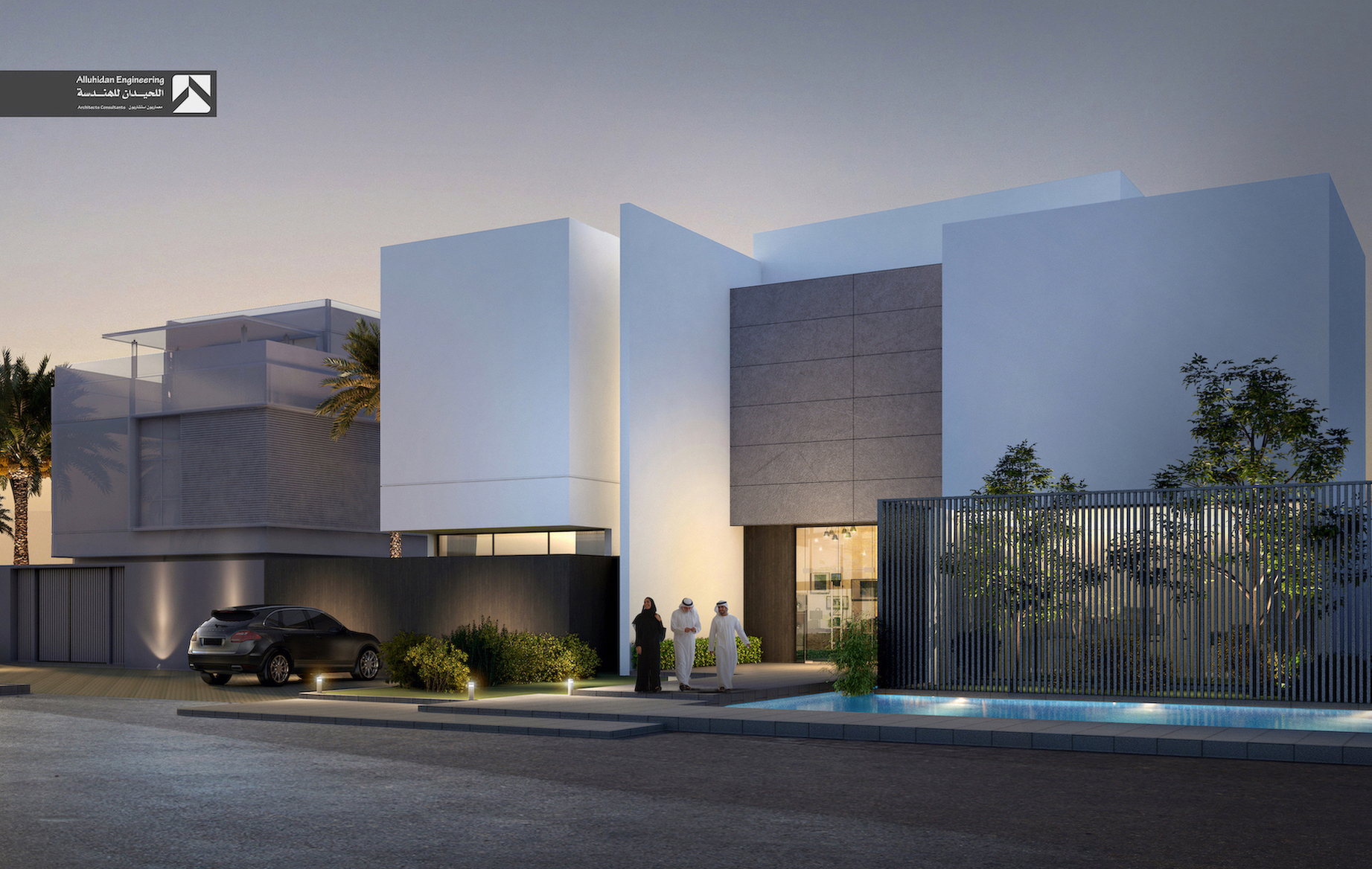 Private Villa | Jeddah