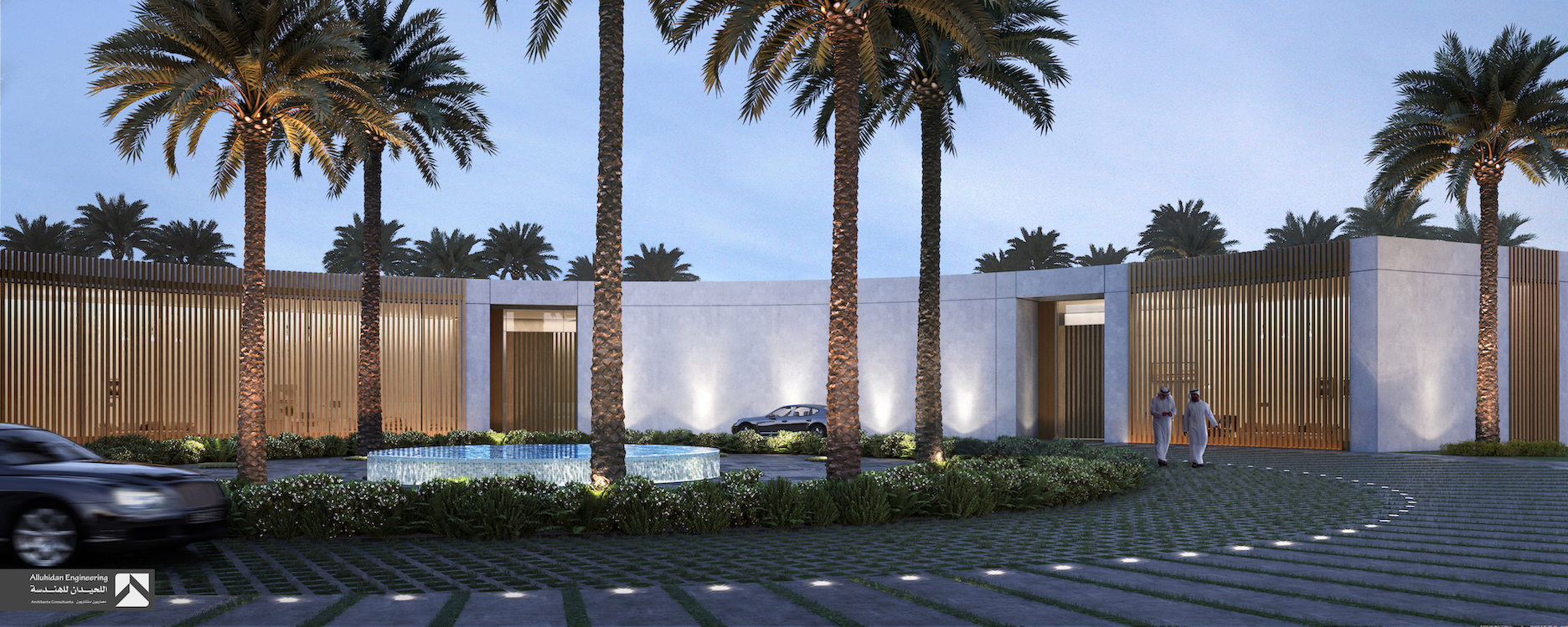 Private Resort | Riyadh