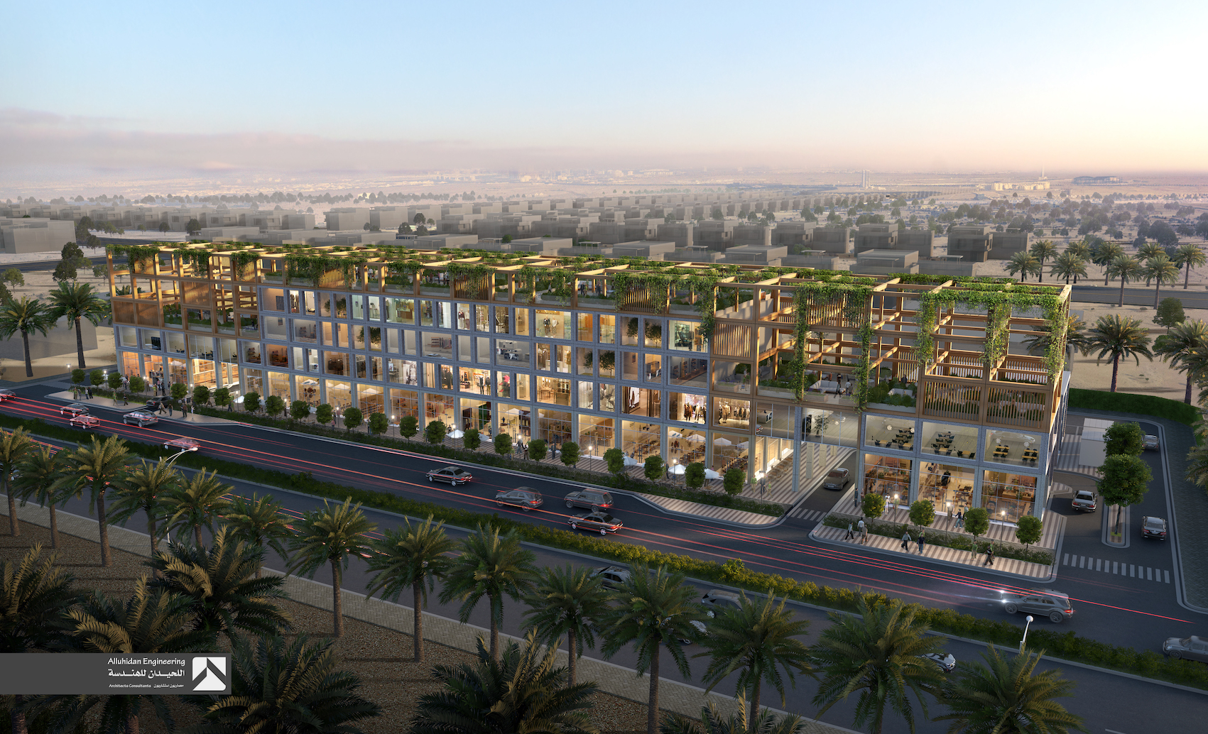 YASMINA GROVE | King Salman Road