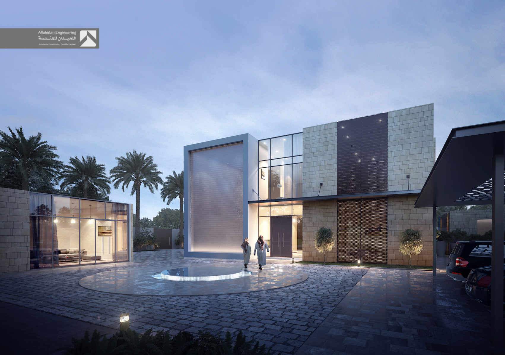 Private Villa | Najran