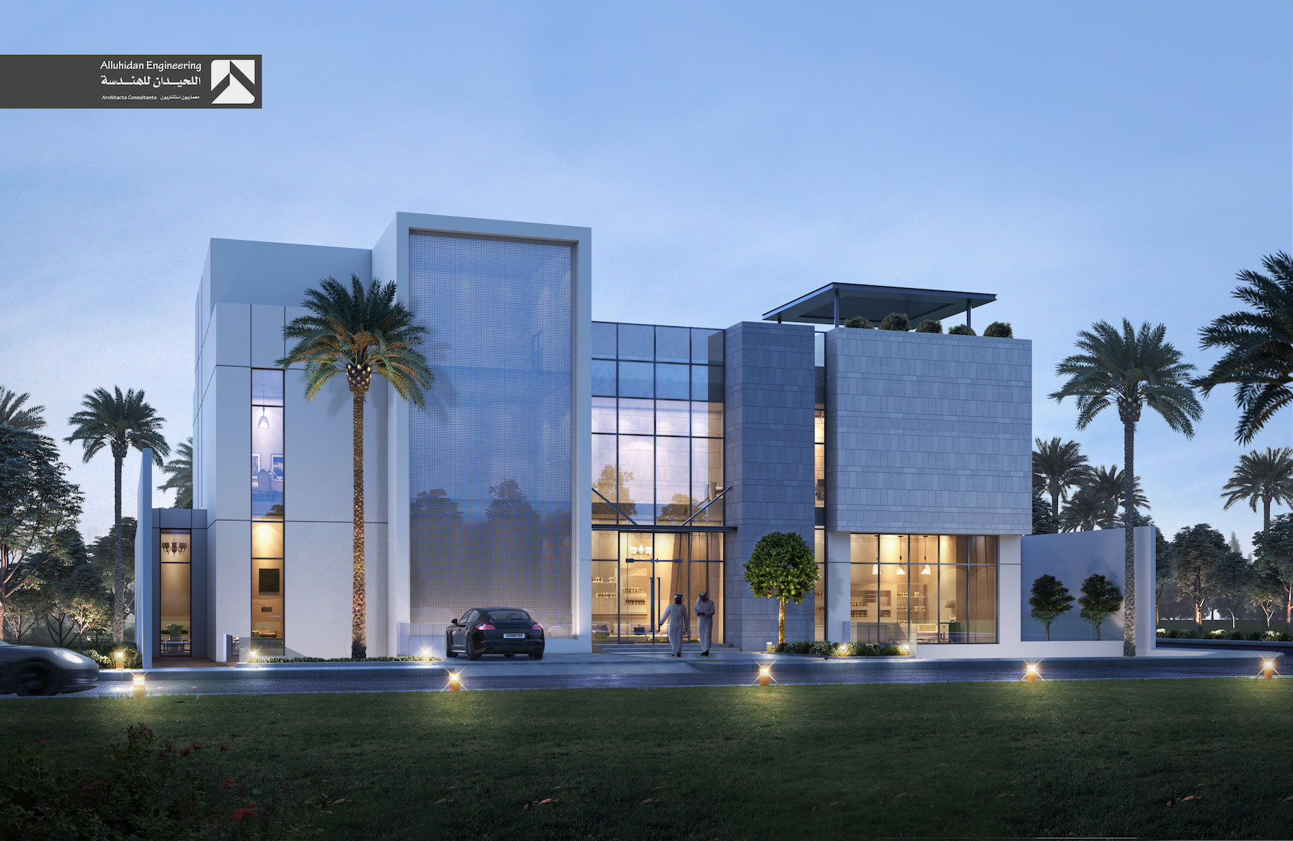 PRIVATE VILLA | RIYADH
